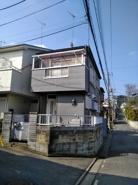 富士見市鶴馬2丁目 中古戸建の画像