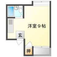名徳ハウス長田の画像
