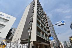 広尾駅1分 高級賃貸マンション 1K マイプレジール広尾の画像