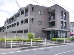 安芸高田市吉田町吉田のマンションの画像