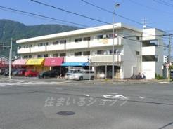 広島市安佐北区落合2丁目のマンションの画像