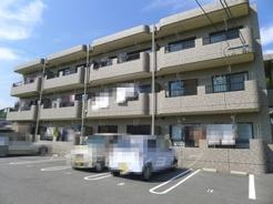 広島市安佐北区深川5丁目のマンションの画像