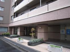 レックスガーデン神楽坂北町の画像