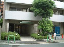 クレアール赤坂の画像