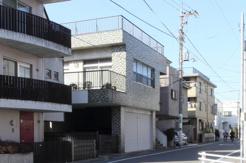 中野区新井3丁目のマンションの画像