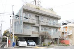 中野区新井4丁目のマンションの画像