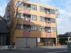 調布市仙川町2丁目のマンションの画像