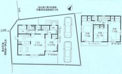 町田市小山町新築住宅の画像
