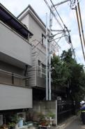 佐藤アパートの画像