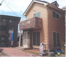 相模原市緑区上九沢中古住宅の画像