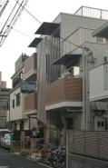 中野区中央5丁目のマンションの画像