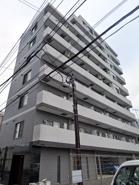 足立区西新井栄町3丁目のマンションの画像