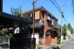 仙波ハウスの画像