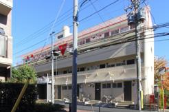中野セントラルマンションの画像