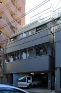 中野区中央4丁目のマンションの画像