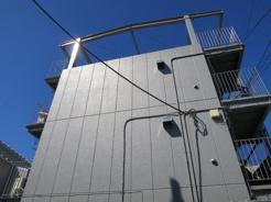 世田谷区上北沢5丁目のマンションの画像