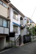 中野区上高田2丁目のアパートの画像