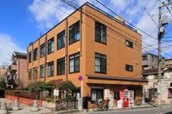 中野区中央3丁目のマンションの画像