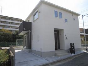 矢田6丁目 新築一戸建の画像
