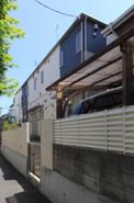 中野区上高田1丁目のアパートの画像