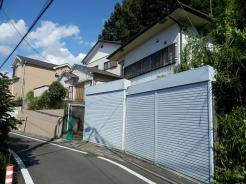八王子市横川町 中古一戸建の画像