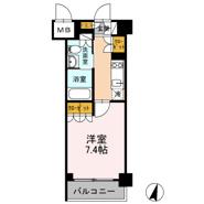 カスタリア武蔵小杉の画像