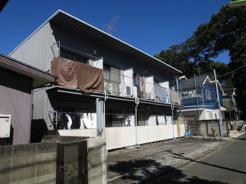 世田谷区北烏山9丁目のマンションの画像