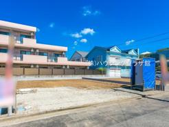 八王子市中野町 新築分譲住宅 2号棟の画像