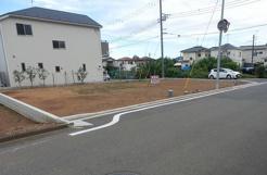 八王子市弐分方町 売地の画像