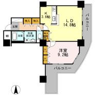品川シーサイドビュータワーⅡの画像