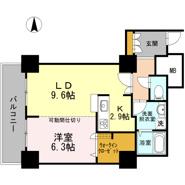 品川シーサイドビュータワーⅠの画像