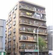 足立区島根2丁目のマンションの画像