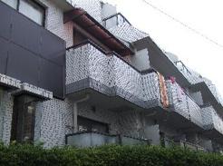 足立区島根4丁目のマンションの画像