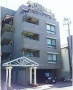 足立区梅田6丁目のマンションの画像