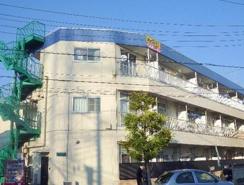 足立区扇2丁目のマンションの画像