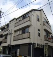 足立区梅田7丁目のマンションの画像
