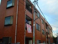 足立区関原2丁目のマンションの画像