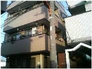 足立区西新井栄町1丁目のマンションの画像