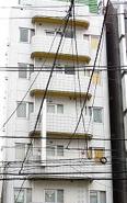 足立区竹の塚1丁目のマンションの画像