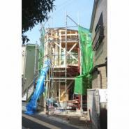 足立区梅島3丁目のアパートの画像
