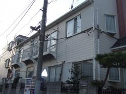 足立区西新井3丁目のアパートの画像