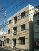足立区西新井本町3丁目のマンションの画像