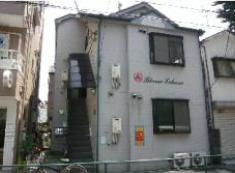 足立区西新井栄町1丁目のアパートの画像