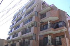 足立区千住中居町のマンションの画像