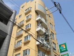 足立区千住宮元町のマンションの画像