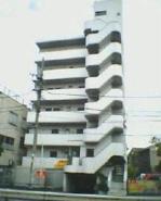 足立区西新井栄町2丁目のマンションの画像