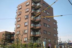 足立区西伊興2丁目のマンションの画像