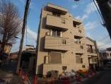 足立区西伊興町のマンションの画像