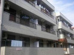 足立区関原3丁目のマンションの画像