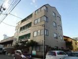 足立区鹿浜8丁目のマンションの画像